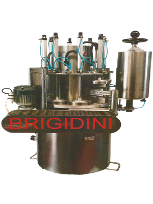 Medium machine for Brigidini