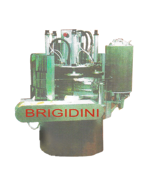 Small Machine for Brigidini